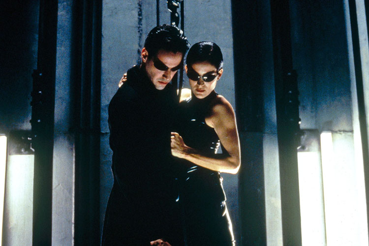 the matrix 4 to be released in 2022