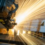 Mixed news from the U.S. manufacturing