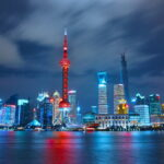 China's economy growth defies pandemic